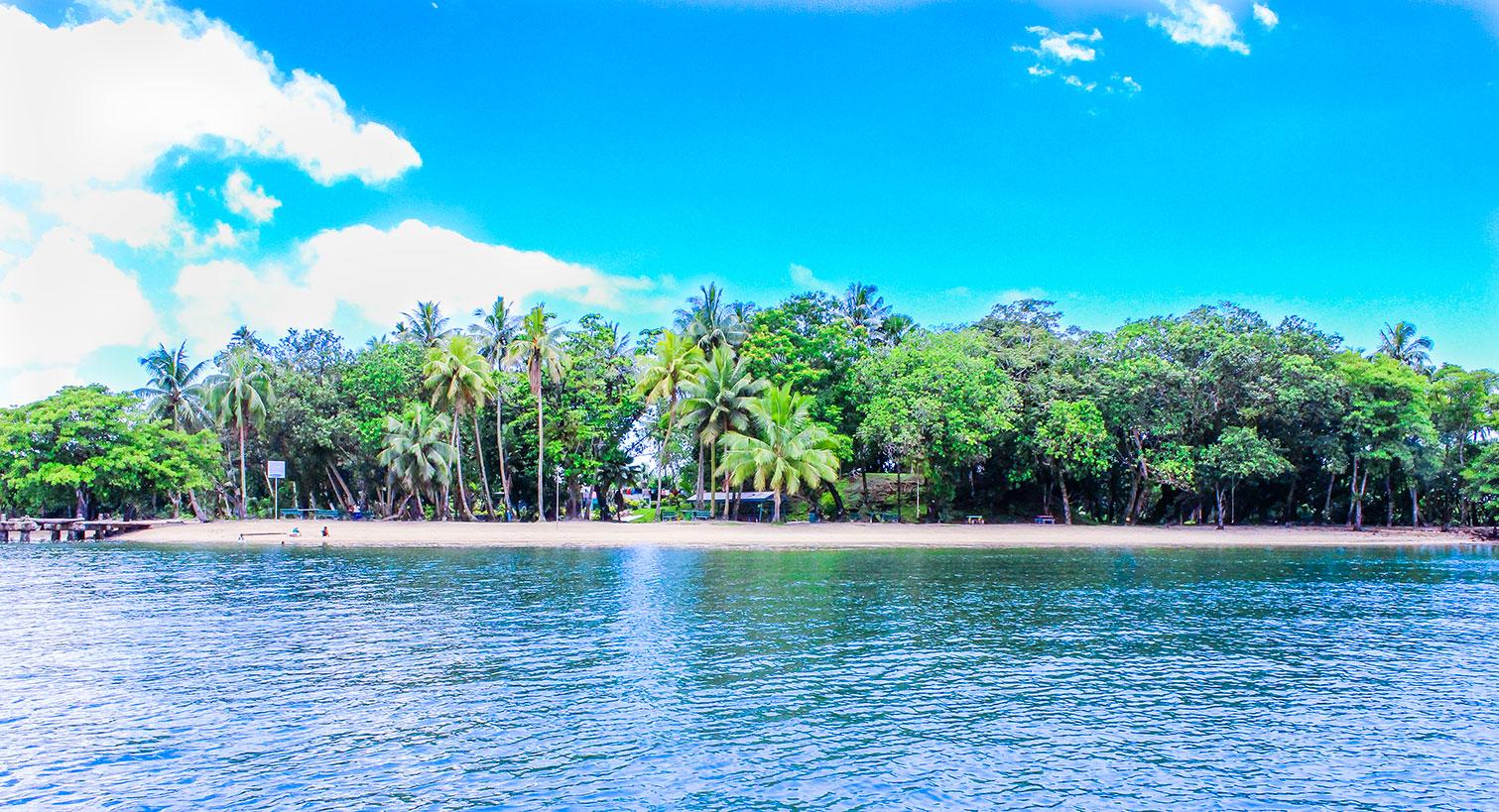 Mosquito Island  Suva City Council